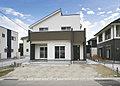 【新着】ドリームニュータウン PART.6 新棟建売住宅完成
