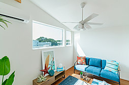 【4LDKプラン有り】贅沢な和室も。日当り×収納力×安全な回廊式【アラ・ラ 千葉殿台】の外観