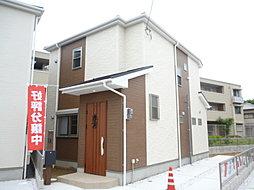 大阪市生野区中川東2丁目 新築一戸建て 全2区画