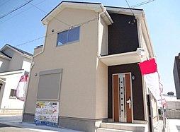 堺市中区土師町3丁 新築一戸建て 全6区画