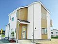 和泉市尾井町 新築一戸建て 全3区画