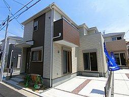 堺市堺区二条通 新築一戸建て 全4区画