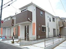 堺市堺区七条通 新築一戸建て 全2区画