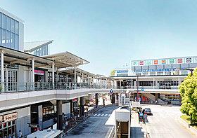 ・東葉高速線「北習志野」駅徒歩13分(1020m)