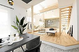 ポラスの分譲住宅 リーズン八千代緑が丘クリエイティブサイト92...