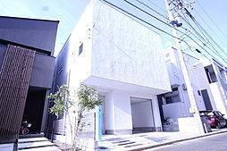 アレグレホームの 【 デザイナーズ・ハウス 】 JR本千葉駅徒...