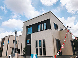 七隈線「野芥」駅徒歩4分<タマタウン城南干隈>の外観