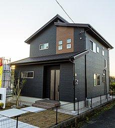 柳川市東蒲池 建売住宅の外観