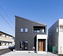 ニコニコ住宅・磐田市上大之郷 No.1区画の外観