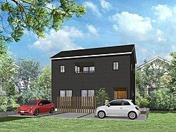 ニコニコ住宅・磐田市二之宮  新築戸建の外観