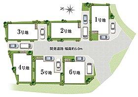 敷地最大34坪の広さに自由設計で実現できます。