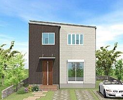 サンタ不動産「アイパッソの家」 合志市須屋4期モデル B棟