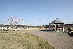 水の江公園 徒歩約1分(約12m)