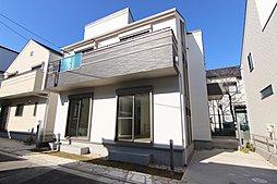 【長期優良住宅】ブルーミングガーデン足立区西伊興4丁目4棟
