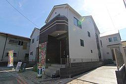 【長期優良住宅】ブルーミングガーデン足立区中川3丁目4棟