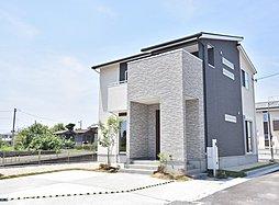 【川崎ハウジング九州】北野町。東南の角地で日当たり良好な家