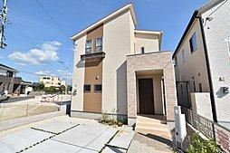 【川崎ハウジング九州】高良内町で4LDKとWIC。駐車3台可の家