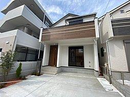 【長期優良住宅】ブルーミンガーデン 藤沢市湘南台5丁目2棟の外観