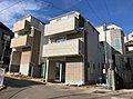 岸谷3丁目 新築全4棟現場