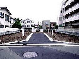 大田区中央7丁目 売地