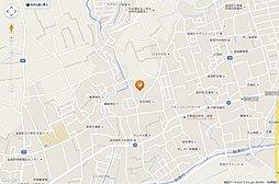 益城町 安永第2分譲地:交通図