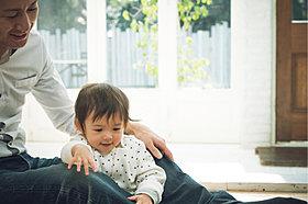 家族時間を大切にしながら子育てを。
