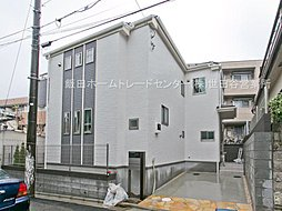 ~岩戸南3丁目~ 喜多見駅徒歩19分 全1棟 【飯田グループホ...