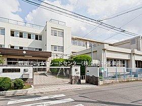 大田区立雪谷中学校・・距離約450m(徒歩6分)