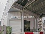 京急本線「梅屋敷」駅・・距離約1360m(徒歩17分)