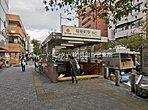 東急田園都市線「桜新町」駅・・距離約1280m(徒歩16分)