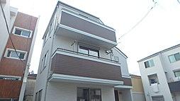 ~大田区西糀谷3丁目~ 大鳥居駅徒歩7分 全1棟【飯田グループ...