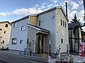 上尾市小泉1076-12 角地 静かな住宅街 駐車2台 収納豊富な4LDK