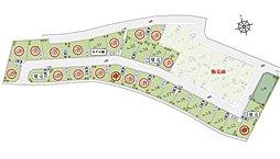 駅徒歩8分(640m)~ 全42区画の大型分譲地 都心まで直通 ~ SunGarden船橋法典~のその他