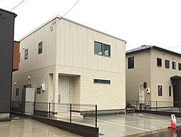 4LDK3台駐車、収納多、敷地44坪、耐震3、高断熱、緑豊、道...