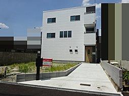 吹田市泉町3丁目/新築プラン付一戸建・新築一戸建