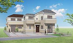 全棟敷地面積100m2超・2台駐車可能なゆとりある邸宅が誕生 ...