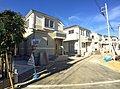 「西武柳沢」駅徒歩15分に佇む全7棟-全棟敷地34坪超・和室付き4LDK-