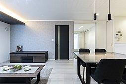【セキスイハイム】昭和中央3丁目分譲住宅の外観