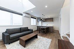【セキスイハイム】西町II分譲住宅の外観