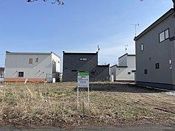 【セキスイハイム】新発寒6条4丁目の外観