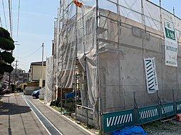 【ヴィレッタの杜】 神戸市東灘区岡本5丁目B