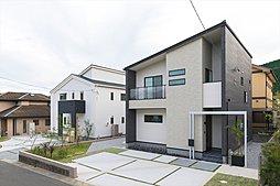 ばらの丘ニュータウン 新築分譲住宅