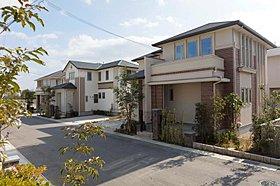 大阪・京都・奈良、主要都市までのアクセスも良好です。