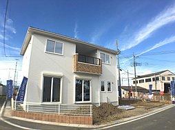 【KEIAI】デザインと断熱の家|毛里田小学校まで約1.2km...