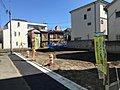【予告広告】江戸川区松島3丁目 売地/建築条件付き/全3区画【建築条件付土地】