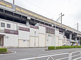 埼京線「中浦和」駅