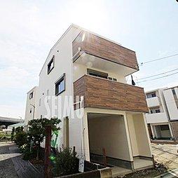 エスシリーズ鶴見・横堤1丁目 第三期~限定1区画~