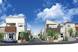 ポラスの分譲住宅 フレーベスト鶴瀬 ミナマチ・スマイル