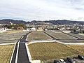【アズマハウス】ライフフィールド金屋NTIII 全102区画の大規模分譲地