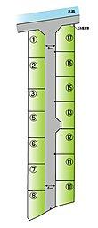 ライフフィールド 園部 全14区画 分譲地